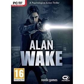 Alan Wake - Collector's Limited Edition