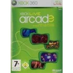 Arcade Unplugged Volume 1