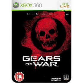 Gears of War - Limited Collector's Edition