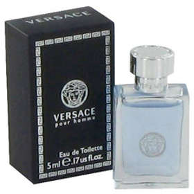 Find The Best Price On Versace Pour Homme Edt 5ml Pricespy Ireland