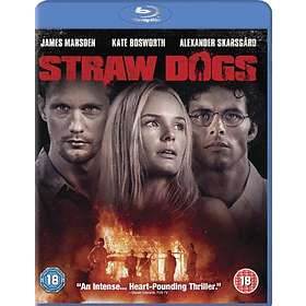 Straw Dogs (UK)