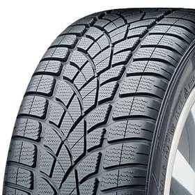 Dunlop Tires SP Winter Sport 3D 285/35 R 20 100V RunFlat