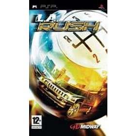 L.A. Rush (PSP)