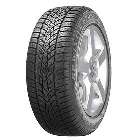 Dunlop Tires SP Winter Sport 4D 195/65 R 15 91H