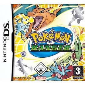 Pokémon Ranger (DS)
