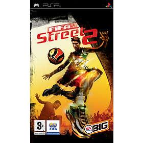 FIFA Street 2 (Xbox)
