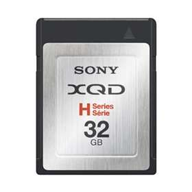 Sony H Series XQD 32GB