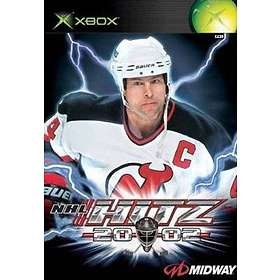 NHL Hitz 20-02 (Xbox)