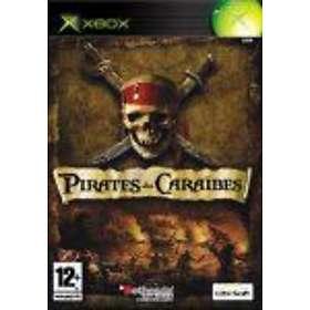 Pirates of the Caribbean (Xbox)