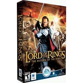 The Lord of the Rings: The Return of the King (Mac)