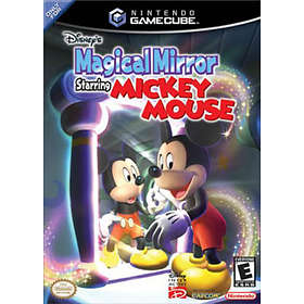 Disney's Magical Mirror Starring Mickey Mouse (GC)