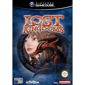 Lost Kingdoms (GC)