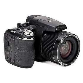 Fujifilm FinePix S4080