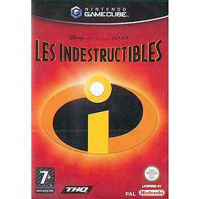 The Incredibles (Superhjältarna)