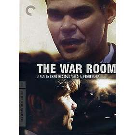 The War Room - Criterion Collection (US)