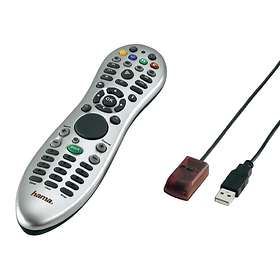 Hama Remote Control for Windows Media Center (52451)