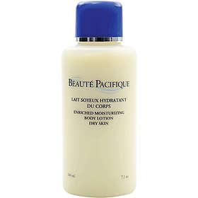 Beaute Pacifique Enriched Moisturizing Dry Skin Body Lotion 200ml