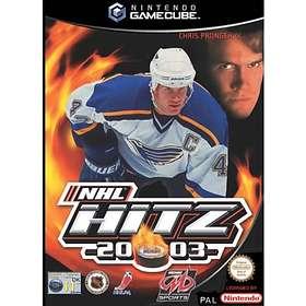 NHL Hitz 20-03 (GC)