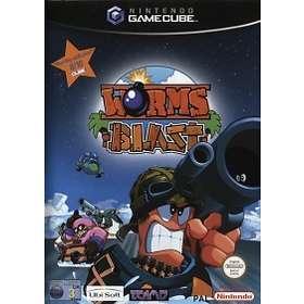 Worms Blast (GC)