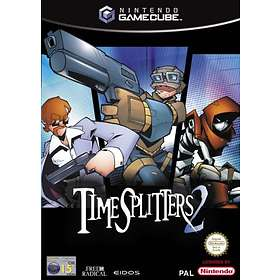 TimeSplitters 2 (GC)