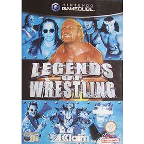 Legends of Wrestling (GC)