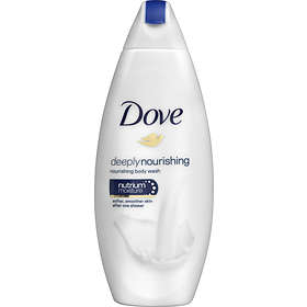 Dove Deeply Nourishing Body Wash 250ml
