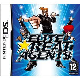 Elite Beat Agents (DS)