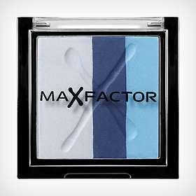 Max Factor Colour Effect Trio Eyeshadow