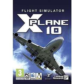 X-Plane 10 (Mac)
