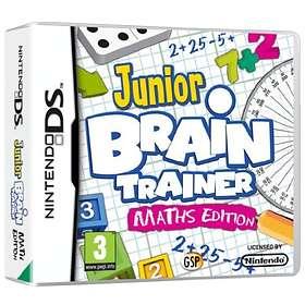 Junior Brain Trainer: Maths Edition