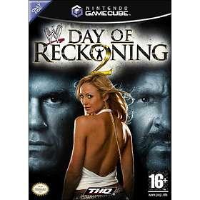 WWE Day of Reckoning 2 (GC)