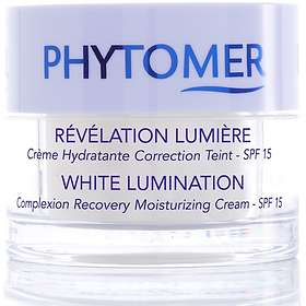 Phytomer White Lumination Complexion Recovery Moisturizing Cream SPF15 50ml