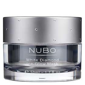 NuBo White Diamond Ice-Glow Mask 50ml