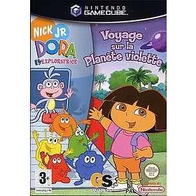 Dora the Explorer: Journey to the Purple Planet (GC)