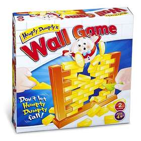 Paul Lamond Games Humpty Dumpty's Wall Game