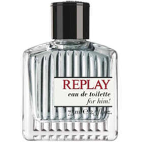 Replay for Him edt 50ml