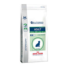Royal Canin VCN Neutered Adult Small 3,5kg