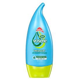 Vosene Frequent Anti Dandruff Shampoo 250ml