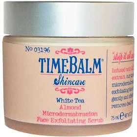 theBalm Almond Microdermabrasion Face Scrub 75ml