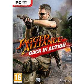 Jagged Alliance: Back in Action - Special Edition (PC)