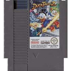 Disney's DuckTales 2 (NES)