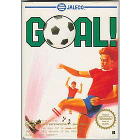 Goal! (NES)