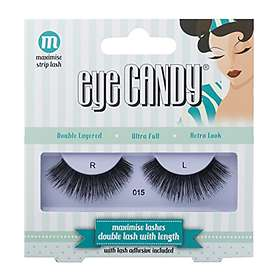 Eye Candy 50's Style Volumise 015 Strip Lashes