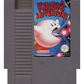 Kirby's Adventure (NES)