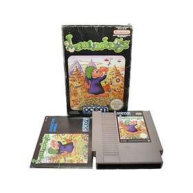 Lemmings (NES)
