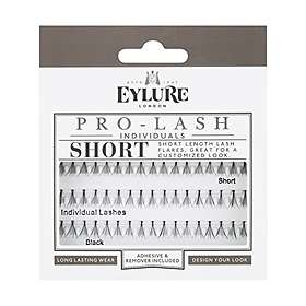 Eylure Individual Lashes Short