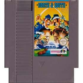 North & South (NES)
