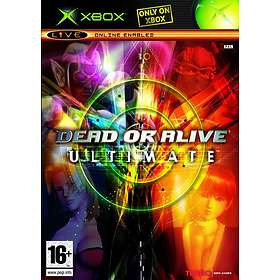 Dead or Alive: Ultimate (Xbox)