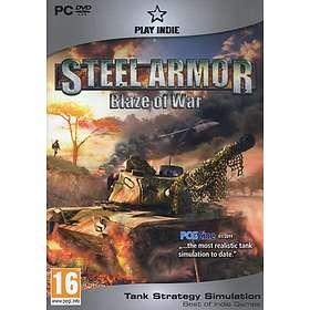 Steel Armor: Blaze of War