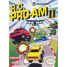 R.C. Pro-AM II (NES)